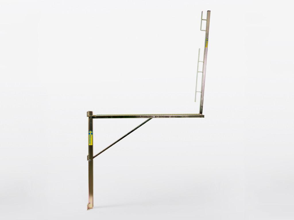 Pa-So Väggställning Gavelskydd Art.nr 77A
